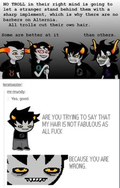 I saw this long before I was in the fandom, and it still as funny as last time