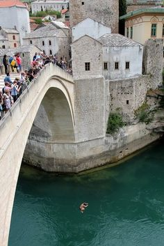 Mostar, Bosnia and Herzegovina. Mostar is one of the most important cities in the Herzegovina region, its the cultural capital and center of the Herzegovina-Neretva Canton of the Federation.
