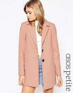 ASOS Asos petite and Jackets on Pinterest