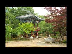 Eunhae-sa Temple, KOREA (은해사)