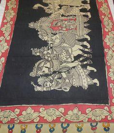 MANUFACTURERS AND WHOLESALERS OF PENKALAMKARI DUPATTAS  #gracious #stunning #authentic #beautiful #designer #artistic #craftsmanship #opulence #madeinindia #indianarts #handmade #handcrafted #handpainted #penkalamkari #kalamkari #drawing #rich #royal #traditional #designs #allhandmade #indianroots #indiantextile #textilesofindia #heritage #intricate #manufacturers #bulk #wholesalers #rushabhsutaria #sutariakalakruti #kutchbandhej #sutariasons  Bulk orders contact +919909272587 WhatsApp