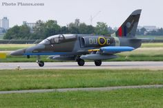 Aero L-159A Alca - 6053 - New special scheme resembling Spitfire of Gen. Frantisek Perina WWII ace pilot and patron of the 212th Tactical Squadron flying L-159