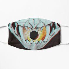 Make A Donation, Mask Design, Snug Fit, Bones, Masks, Printed, Awesome, Stuff To Buy, Black