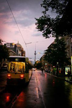red light von m.punkt. Berlin