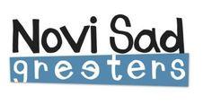 #novisad #serbia #greeters