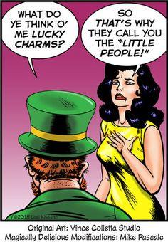 Last Kiss Comic Strip, March 17, 2015 on GoComics.com