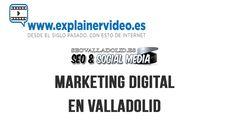 Marketing digital en Valladolid Marketing Digital, Socialism, Board