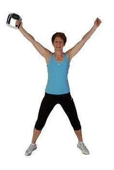 JymFit Make your exercise count. Senior exercising with JymFit. #arthritis exercise #senior-fitness #senior-workout #jymfit #jymfitness #isometric-exercise
