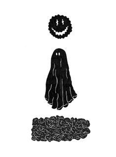 Acid-Ghost-rock - benito leray