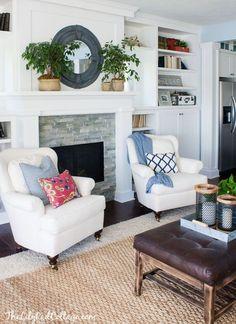 White Furniture | Th