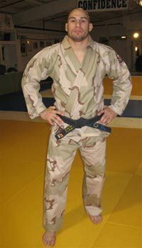 Fuji BJJ Force Camouflage Gi - A3 by Fuji. $147.95. The Fuji Force Camo is made for every day training as well as for competition (Non IBJJF events). Designed for comfort and durability, this is a true BJJ Cut mid-weight uniform featuring a shorter jacket, tapered arms, strong pants, and excellent reinforcements, and good hefty collar. Perfect for * Combat training * Defensive tactics training * Grappling * BJJ * Fun & Recreation * Incentive for kid's programs! We guarantee you'l...