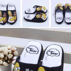 The Simpsons Home Slippers Only  $25.99 Free shipping worldwide #thesimpsons #thesimpsonstappedout #thesimpsonsclips #thesimpsonsmovie #thesimpsonsride #thesimpsonstattoo #thesimpsonsfan #thesimpsonslego #thesimpsonsgame #thesimpsonstoys #thesimpsonsman