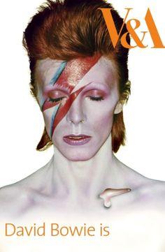 David Bowie is, la película documental sobre la exposición de este gran artista - http://www.valenciablog.com/david-bowie-la-pelicula-documental-sobre-la-exposicion-de-este-gran-artista/