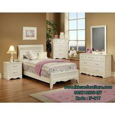 Harga R Tidur Anak Minimalis Modern Model By Furniture