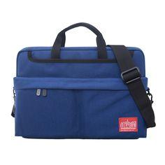 Manhattan Portage : Convertible Laptop Bag Deluxe (13 in.)