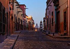 especial viajes mejores destinos de mexico san miguel de allende oaxaca riviera maya los cabos punta mita