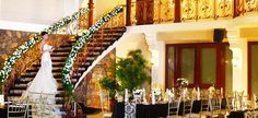 Ibarra's Big Four Offering by Diane Dominique Ting Wedding Planning Guide, The Big Four, Party Venues, Celebrations, Villa, How To Plan, Fork, Villas