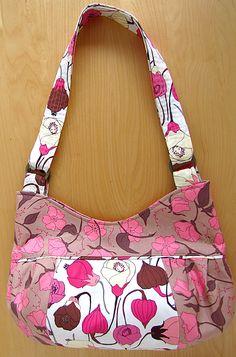 You SEW Girl: bags