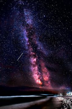 Breathtaking Stars #BeautifulNature #Stars
