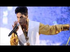 Prince - The Love We Make - YouTube