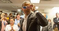 Barak ObamaPresident Barak Obama flirting with his First Lady. Perfection - as it should be.i think my true mom..dad]Malia Obama and my dad mom.i love u all so so much.khalid hassan.