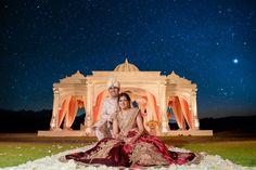 Real wedding Nikita and Kunal - BALI