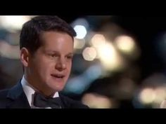 ▶ Graham Moore's Inspiring Acceptance Speech for Best Adapted Screenplay - YouTube