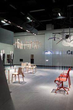 IMM Cologne 2015 #design #designfurniture #furniture #chairs #tables #alias #immcologne