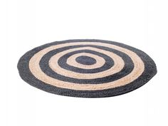 Mocka Circa Rug - White  90cm rug for by front door & garage entry.