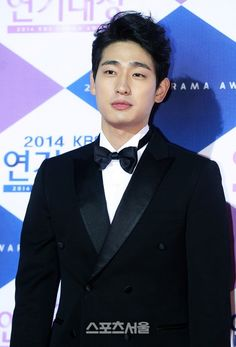 2014 KBS Drama Awards » Kim Hyun-joo