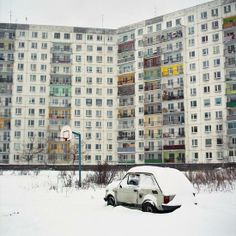 Poland photos by Lukasz Biederman