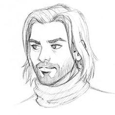 comic_self_portrait___pencil_sketch_by_almayer-d5kr1yt.jpg (400×400)
