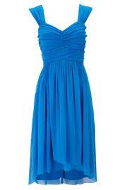 Nice date dress.
