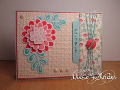 IC344 Soap Delight by DandI93 - Cards and Paper Crafts at Splitcoaststampers