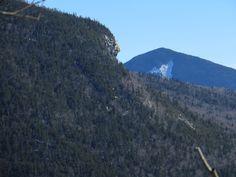 Mountain Wandering