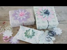DIY – Cadeaus inpakken - Søstrene Grene