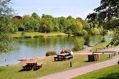Panoramio - Photo of Chorlton Water Park, Manchester, England, UK