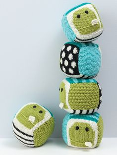 Ravelry: Monster Blo