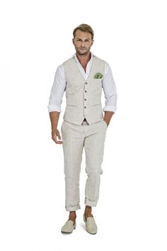 68 Trendy wedding suits men casual groomsmen outfits Source by Casual Wedding Suit, Beach Wedding Groom Attire, Casual Groomsmen, Beach Groom, Beach Wedding Men, Groomsmen Outfits, Summer Wedding Outfits, Groom Outfit, Men Casual