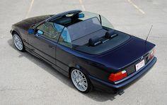 Bmw E30 Convertible, Bmw 3 Series Convertible, Bmw Series, Series 3, E36 Cabrio, Bmw E36, Muscle Cars, Cool Cars, Super Cars
