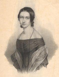 Schuman's wife