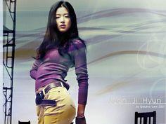 Jun Ji Hyun Wallpapers