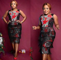 Top Ten Colorful, Stunning And Unique Ankara Styles You Should Try Out - DabonkeFacebookTwitterPrintEmailAddthisFacebookTwitterPrintEmailAddthis