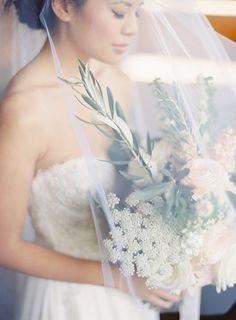 sodazzling.com | timeless Romantic Dusty Pink Wedding from The Great Romance - thegreatromancephoto.com