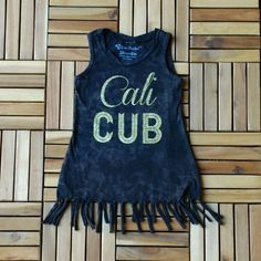 """""""Cali Cub"""" Dress - Limited Edition – WeeStructed"""