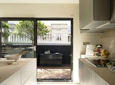 Penthouse at Pl. Cataluña. YLAB arquitectos