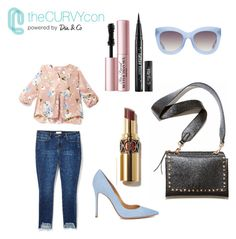 Designer Clothes, Shoes & Bags for Women Too Faced Cosmetics, Alice Olivia, Shoe Bag, Polyvore, Stuff To Buy, Accessories, Shopping, Shoes, Design