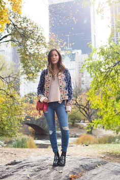 aimee-song-calypso-st-barths-embroidered-jacket-genetic-denim-jeans-2
