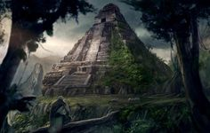 Two ancient Mayan cities were discovered below – Vacation Ideas