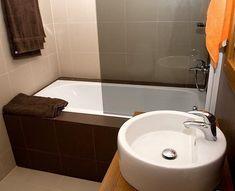 Ванная комната в панельном доме | Vannaya.top
